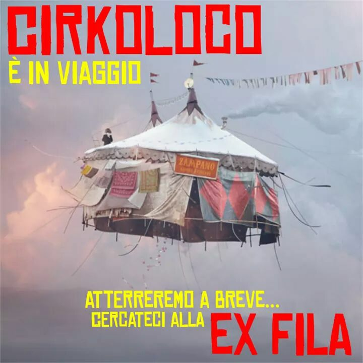 Cirkoloco in analisi